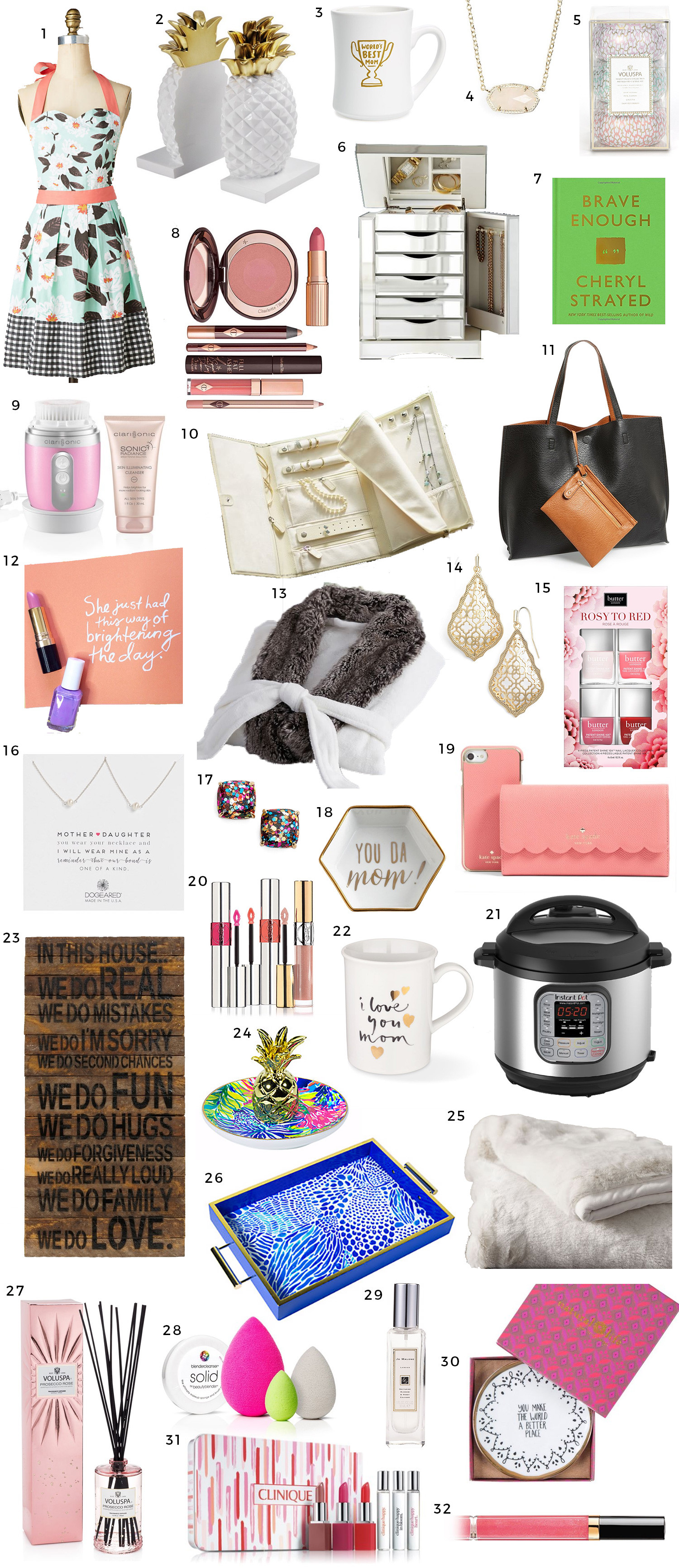 Best Mothers Day Gift Ideas  The Best Mother s Day Gift Ideas
