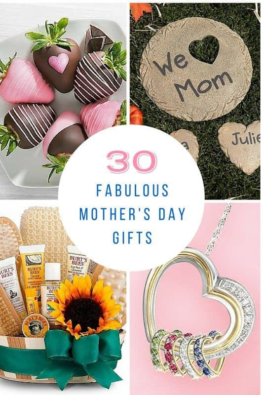 Best Mothers Day Gift Ideas  Top Mother s Day Gifts 2017 30 Best Gift Ideas