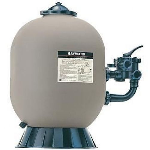"Best ideas about Best Pool Filters For Inground Pools . Save or Pin Hayward 30"" Pro Series Inground Pool Sand Filter S310S Now."