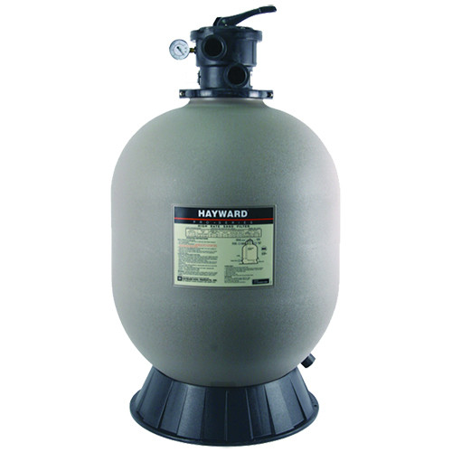 "Best ideas about Best Pool Filters For Inground Pools . Save or Pin Hayward 36"" Sand Filter S360T2 for InGround Pools Pool Now."
