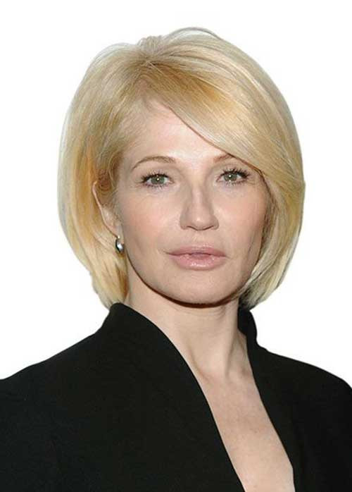 Best Short Haircuts For Older Women  60 Best Short Haircuts For Older Women