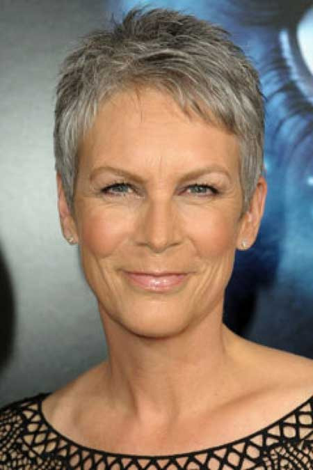 Best Short Haircuts For Older Women  Best Short Haircuts for Older Women