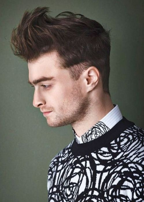 Best Undercut Hairstyles  50 Best Undercut Hairstyles for Men