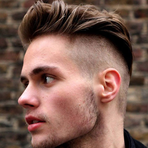 Best Undercut Hairstyles  Undercut Hairstyle For Men 2019