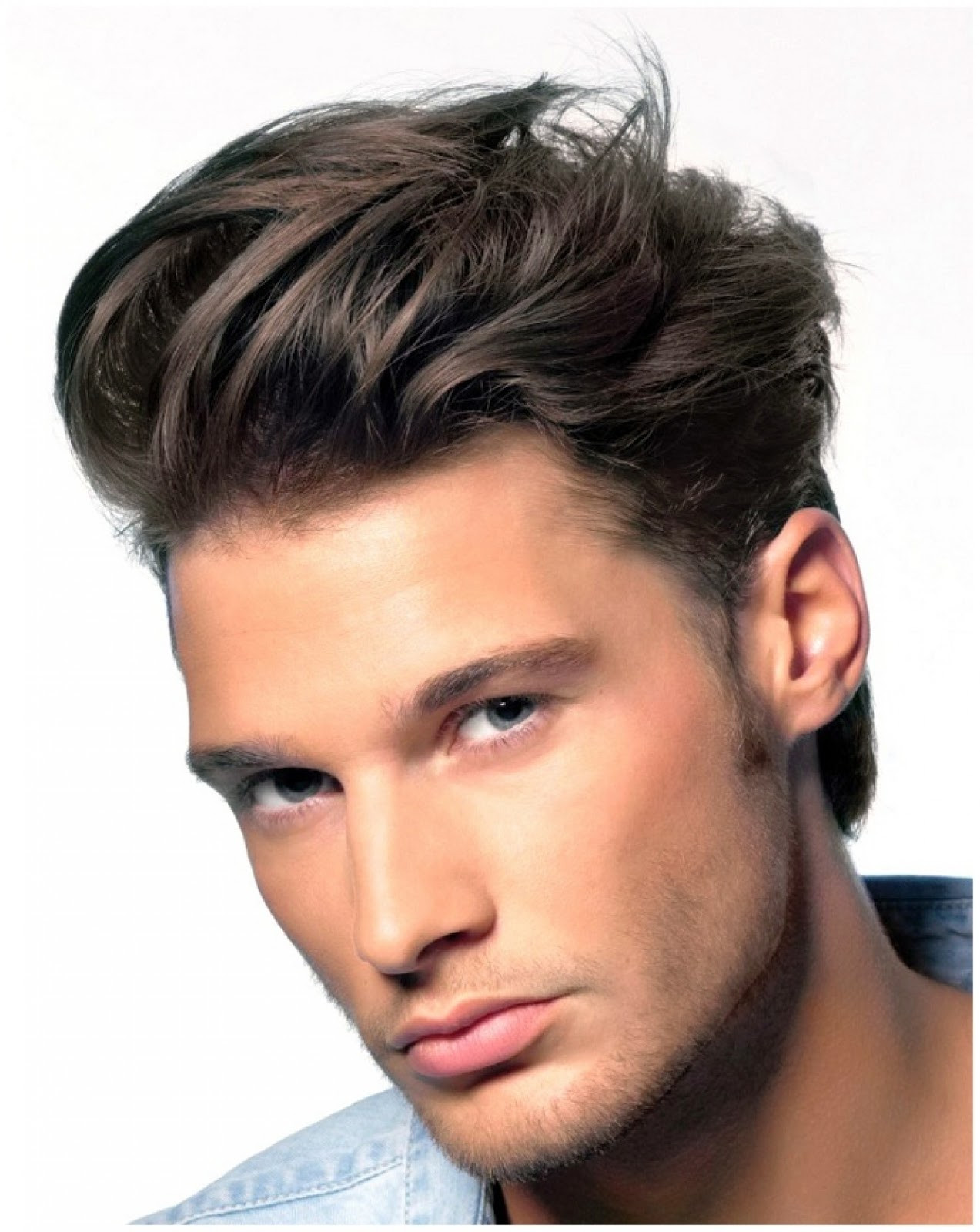 Best Undercut Hairstyles  The Undercut e The Best Hairstyle For Men