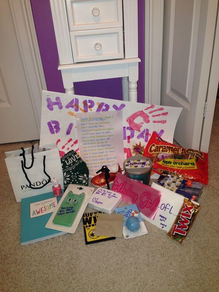 Bff Birthday Gift Ideas  25 Best Friend Birthday Gift Ideas DIY Design & Decor