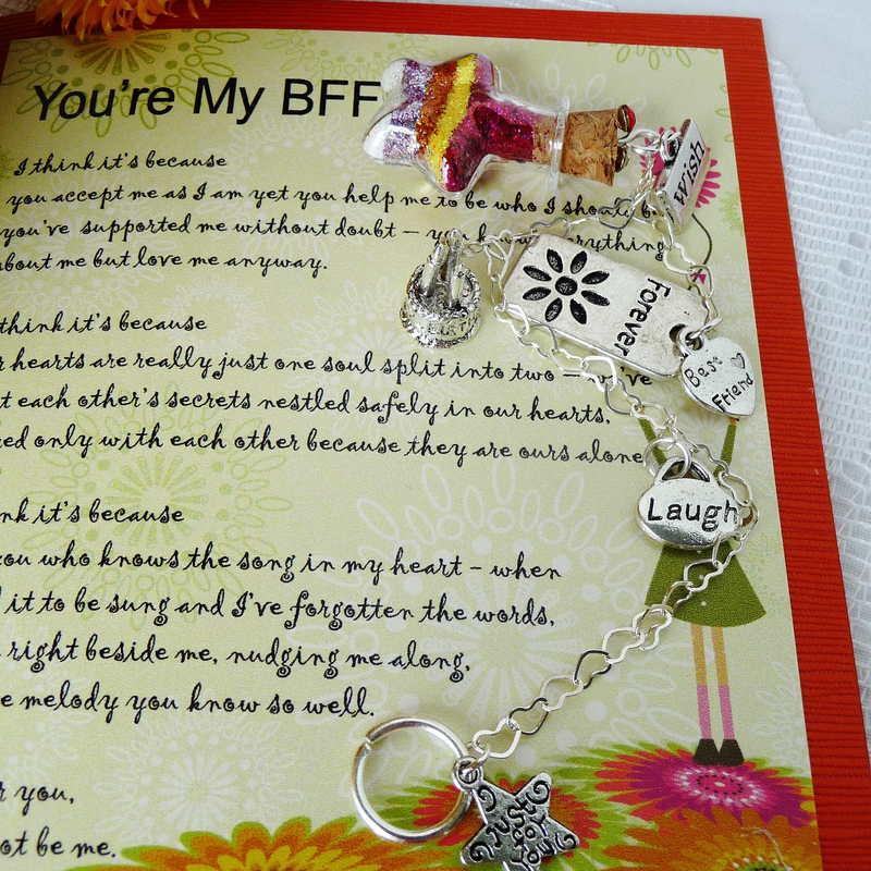 Bff Birthday Gift Ideas  40th Birthday Ideas 50th Birthday Gift Ideas For Best Friend