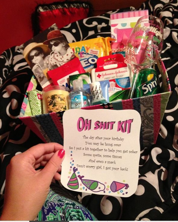 Bff Birthday Gift Ideas  Birthday ts Best friend Crafty ts