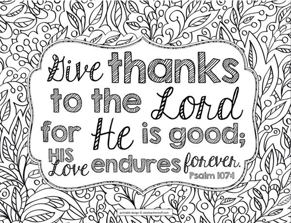 Bible Verses Coloring Pages For Adults  25 best ideas about Bible coloring pages on Pinterest