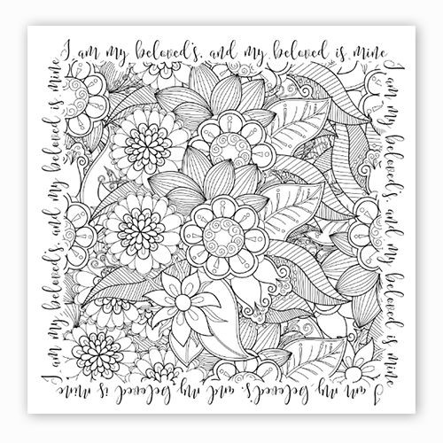 Biblical Coloring Pages For Adults  Bible Study Resources – Learning to Love – Week 3 Part 1