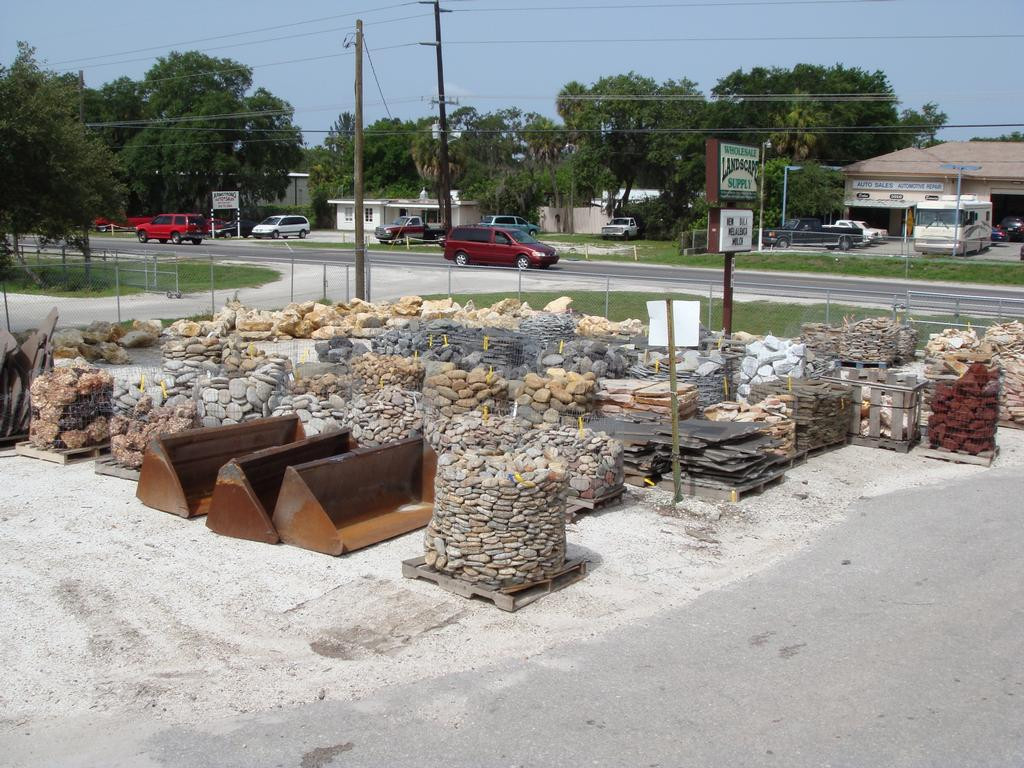 Best ideas about Big Earth Landscape Supply . Save or Pin Big Earth Landscape Supply Sarasota FL Now.
