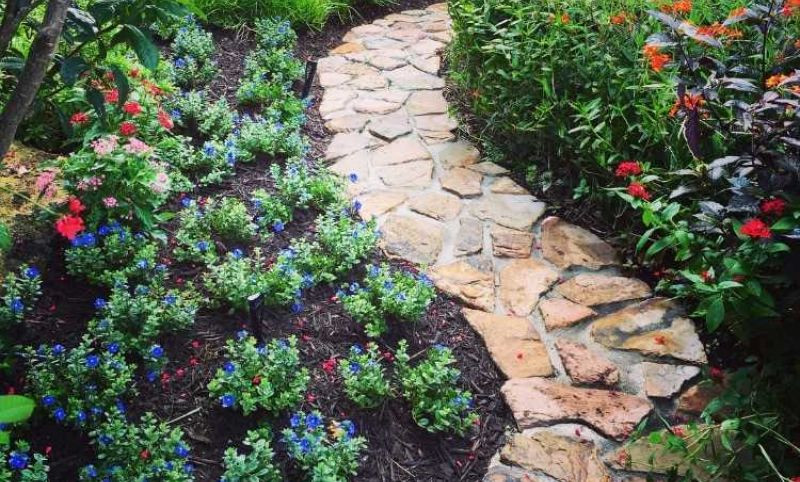 Best ideas about Big Earth Landscape Supply . Save or Pin Landscape is Art Create a Masterpiece Now.