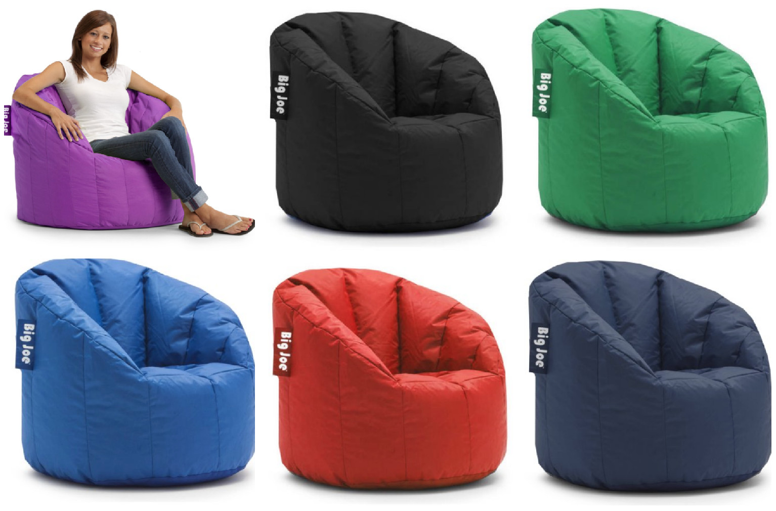 Amazing Top 20 Big Joe Bean Bag Chair Best Collections Ever Home Onthecornerstone Fun Painted Chair Ideas Images Onthecornerstoneorg