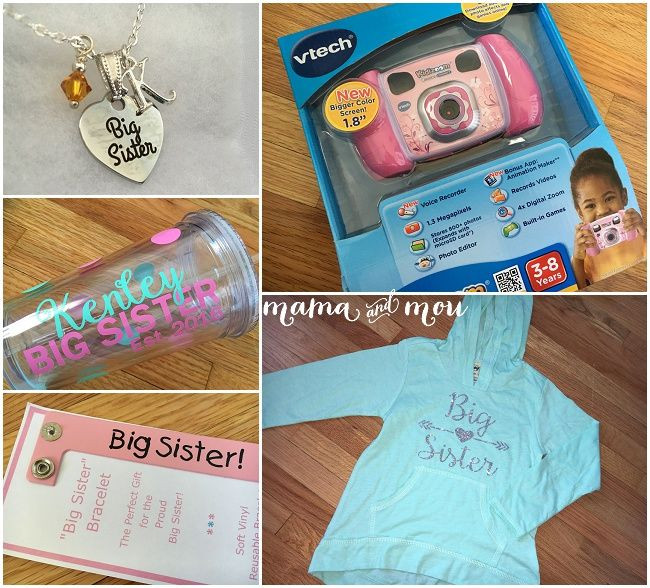 Big Sister Gift Ideas From New Baby  1000 ideas about Baby Brothers on Pinterest