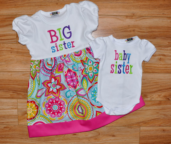 Big Sister Gift Ideas From New Baby  Oh Baby Big Sibling New Baby Transition Gift Ideas Girl