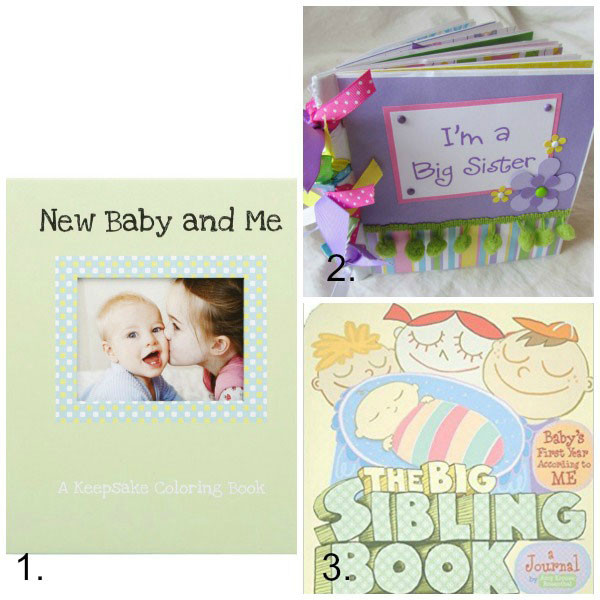 Big Sister Gift Ideas From New Baby  Big Sister Gifts From Baby 61 Perfect Gift Ideas For Big