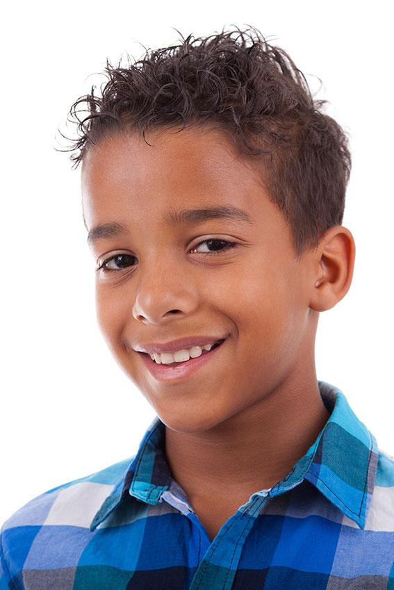 Best ideas about Biracial Hairstyles Male . Save or Pin 27 African American Little Boy Haircuts 2017 Ellecrafts Now.