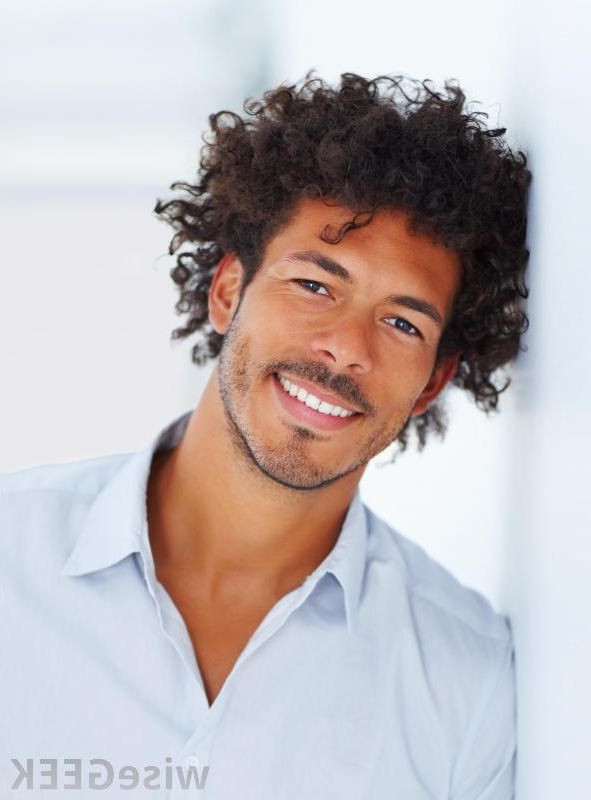 Best ideas about Biracial Hairstyles Male . Save or Pin Black man haircut Hairstyle for women & man Now.