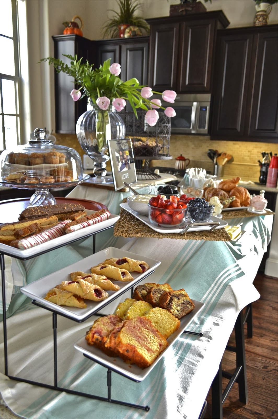 Birthday Brunch Ideas  Our House is Y alls House Saturday Brunch With The Girls