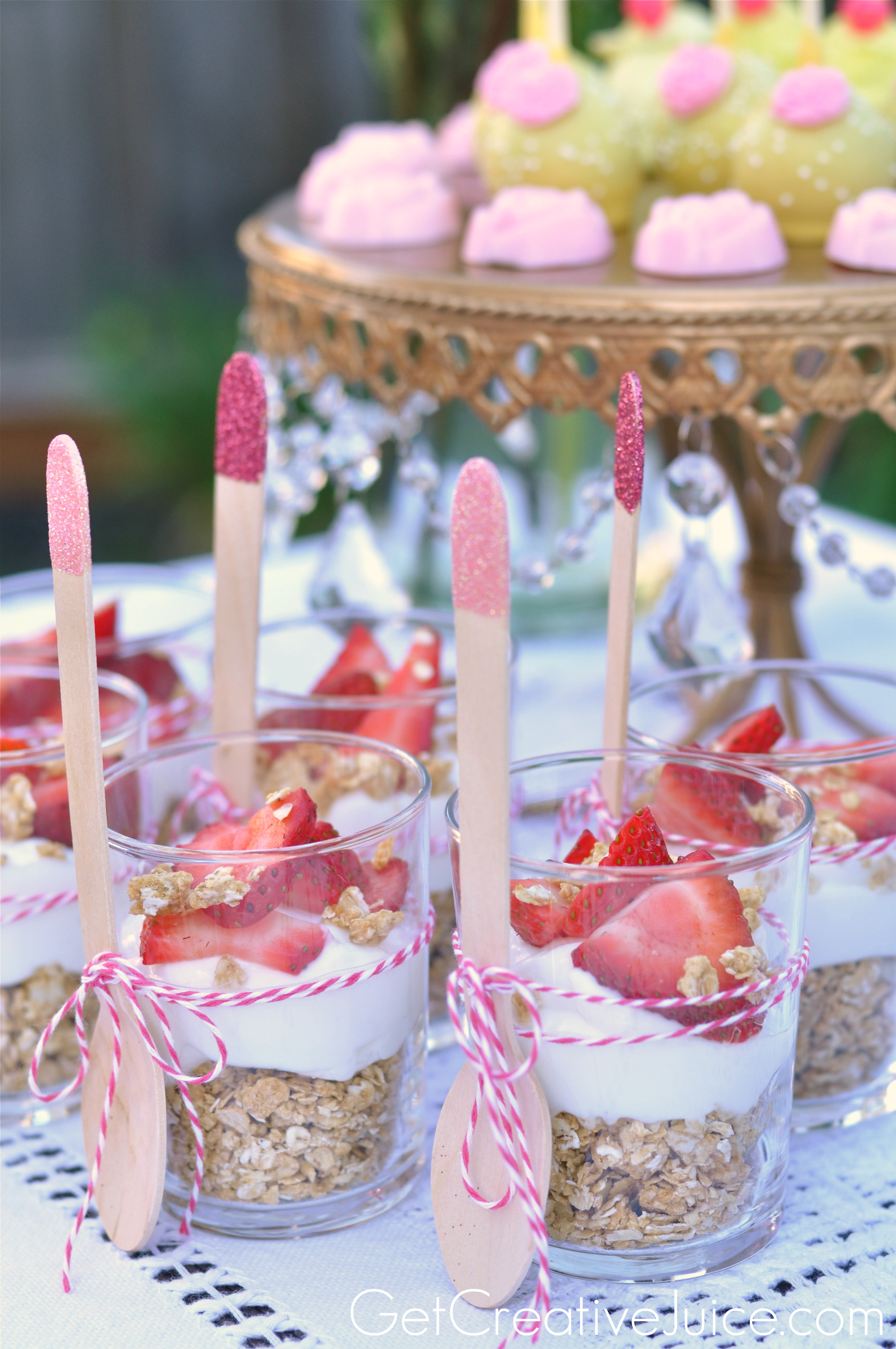 Birthday Brunch Ideas  Disney Princess Party with Belle Part e Creative Juice