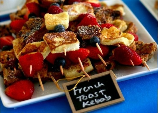Birthday Brunch Ideas  Ideas Christmas Brunch
