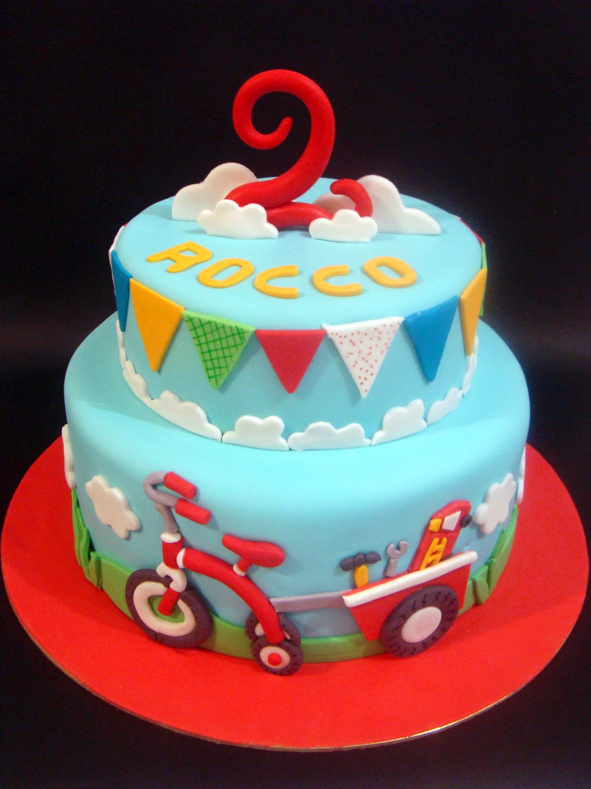 Birthday Cake For Boys  Birthday cakes for boys photo and pictures