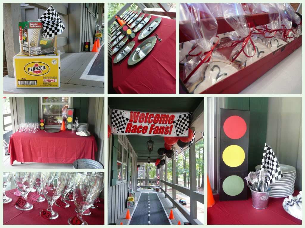 Best ideas about Birthday Car Decorations . Save or Pin 5 Top Popular Cars Birthday Party Ideas And Supplies Now.