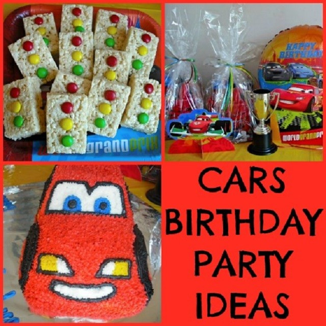 Best ideas about Birthday Car Decorations . Save or Pin 14 fun and unique birthday party themes for kids of all ages Now.