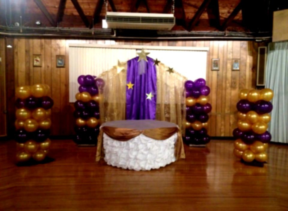 Birthday Decorations For Adults  34 Perfect Decorations For Birthday Party For