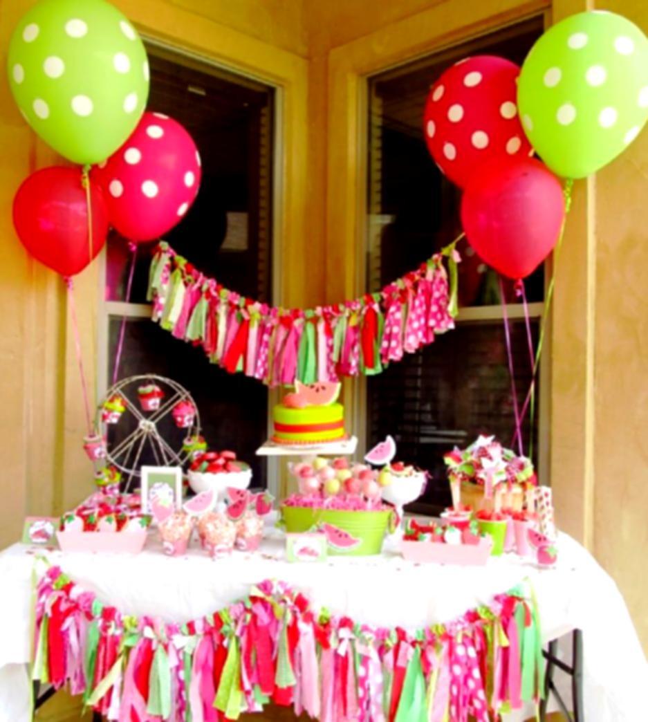 Birthday Decorations For Adults  Diy Birthday Party Decorations Decoration Ideas For Adults