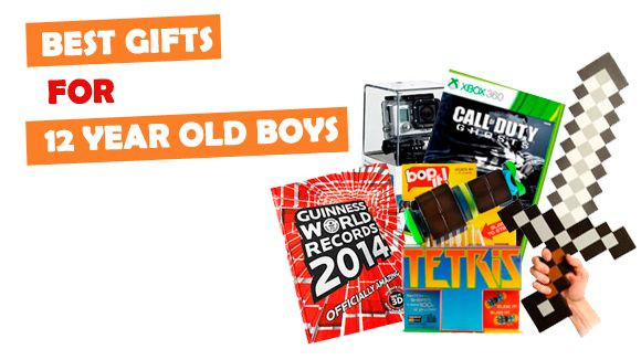Best ideas about Birthday Gift Ideas For 12 Year Old Boy . Save or Pin 13 best images about Matthew XMAS ideas on Pinterest Now.