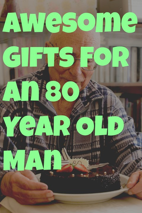 Birthday Gift Ideas For 60 Year Old Man  60 Year Old Man Gift Ideas Gift Ftempo