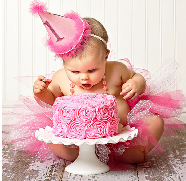 Birthday Gift Ideas For One Year Old Baby Girl  first birthday ts