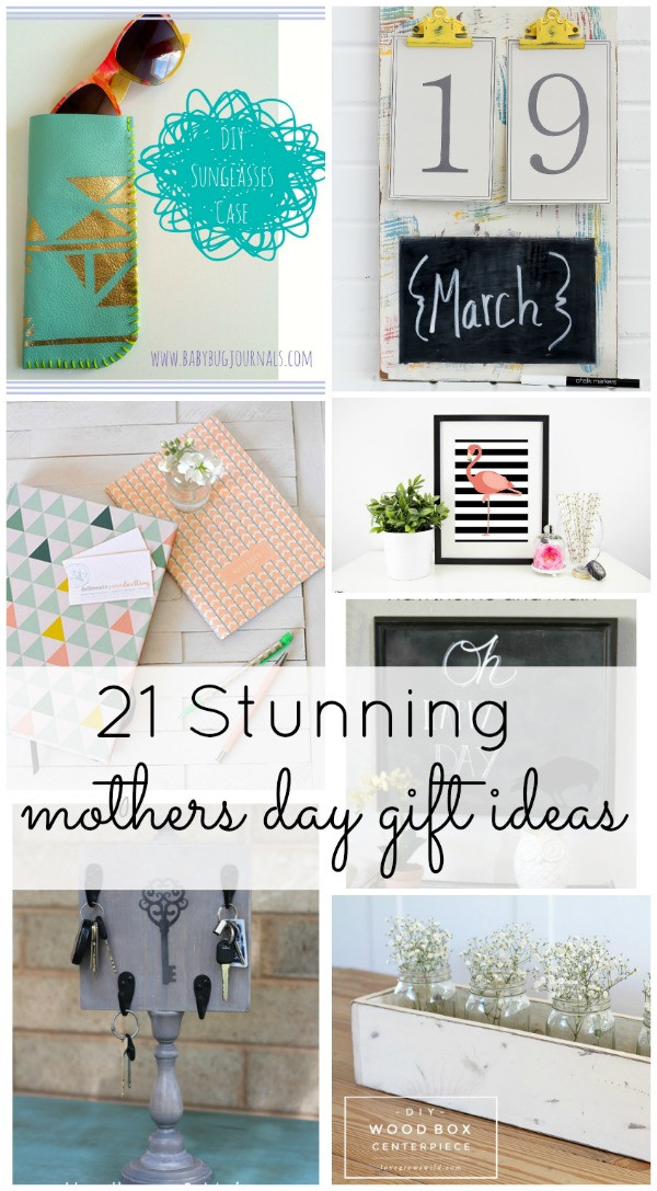 Birthday Gift Ideas Mom  21 Stunning Mothers Day Gift Ideas – HAWTHORNE AND MAIN