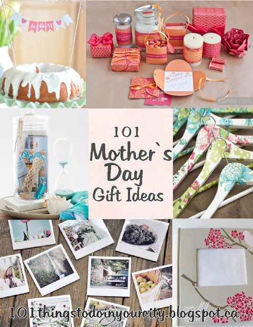 Birthday Gift Ideas Mom  Mother s Day t ideas My moms birthday is soon