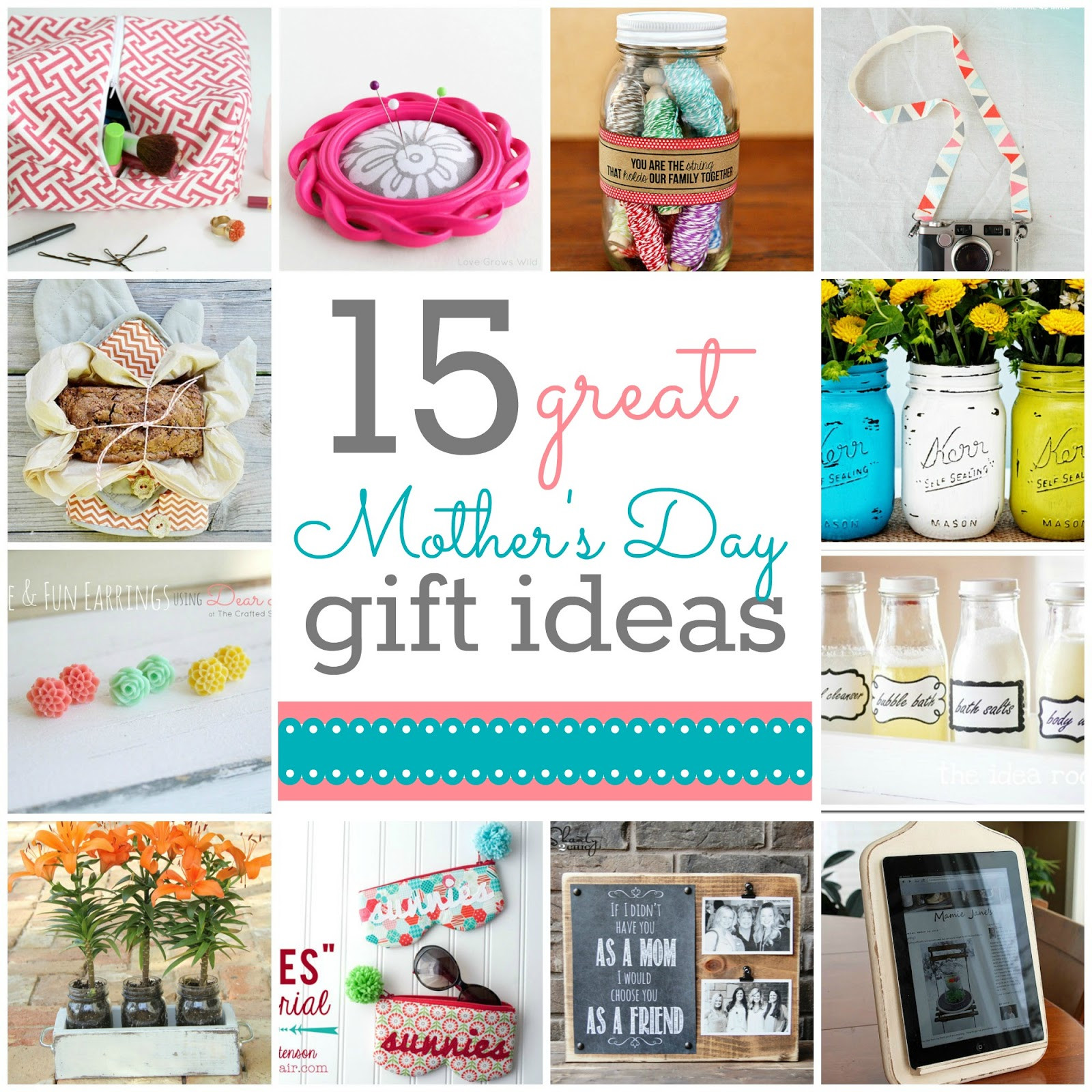 Birthday Gift Ideas Mom  mothers day ts Free