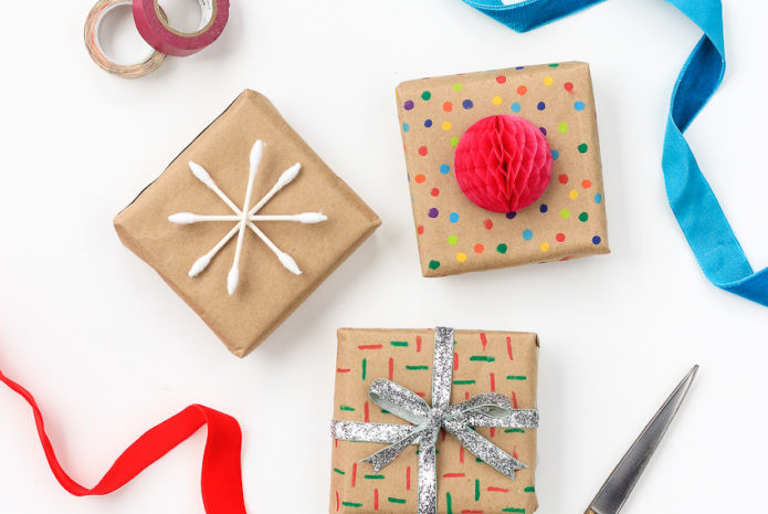 Birthday Gift Wrapping Ideas  16 Fun filled DIY Birthday Gift Wrapping Ideas to Surprise