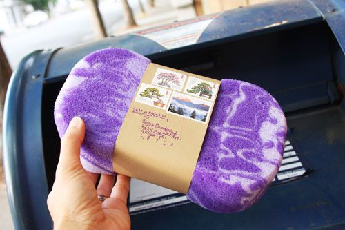 Birthday Gifts By Mail  Best 25 Creative mail ideas ideas on Pinterest