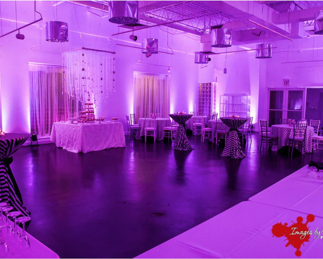 Birthday Ideas In Atlanta For Adults  The B Loft Modern Wedding Venue in Atlanta GA