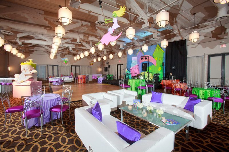 Birthday Ideas In Atlanta For Adults  Children s Book Inspired Surprise Party The Celebration