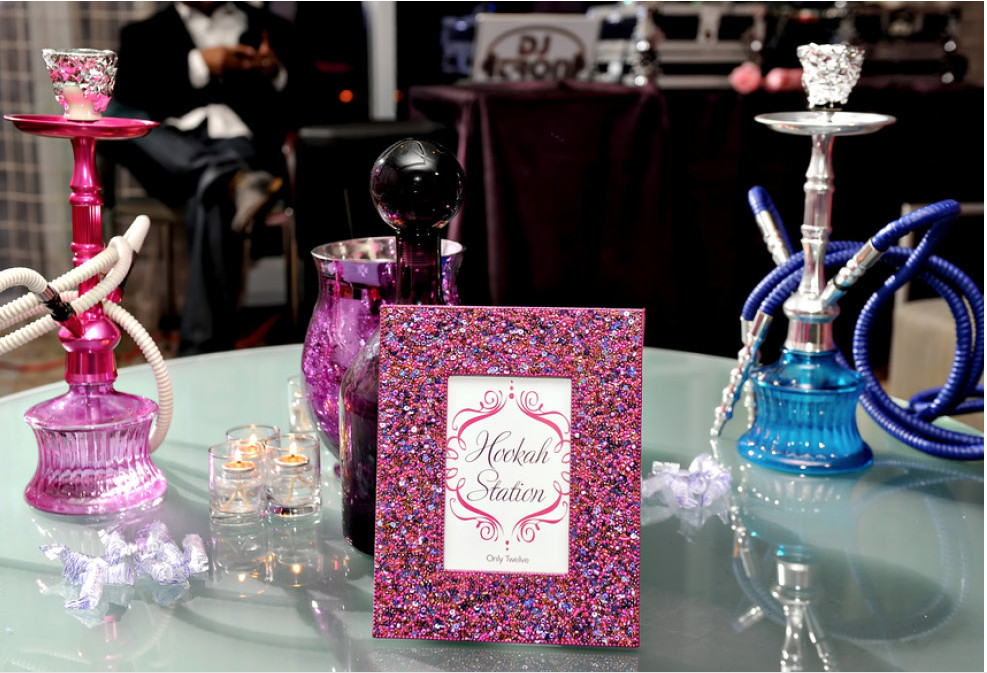 Birthday Ideas In Atlanta For Adults  Adult Birthday Party Hookah and Henna After Party