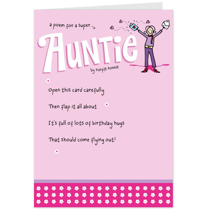 Birthday Quotes For Aunt  Cute Aunt Quotes QuotesGram