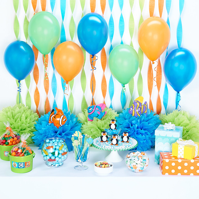 Best ideas about Birthday Wall Decorations . Save or Pin Wall Decor For Birthday Party Now.