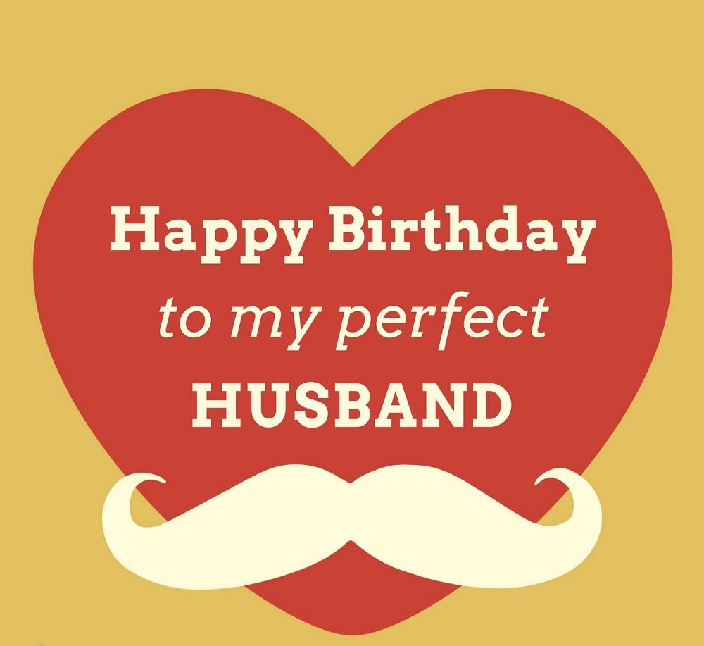 Birthday Wish For Husband  150 Best Romantic Happy Birthday Wishes for Husband