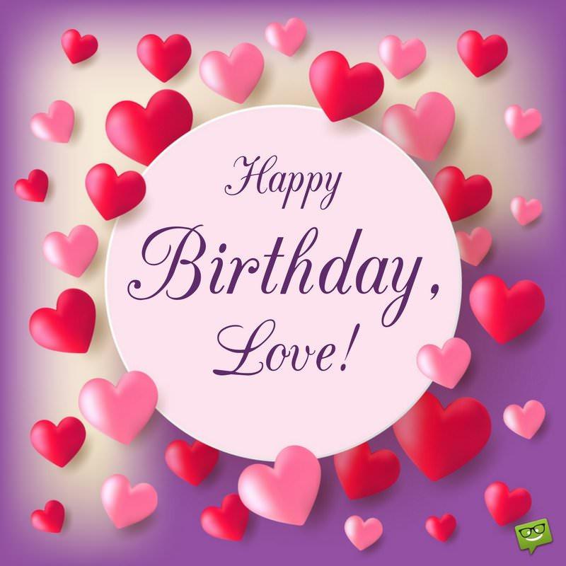 Birthday Wish For Husband  The Greatest Birthday Messages for Your Husband