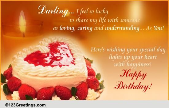 Best ideas about Birthday Wishes For Him . Save or Pin Happy Birthday Love Free Birthday for Him eCards Now.
