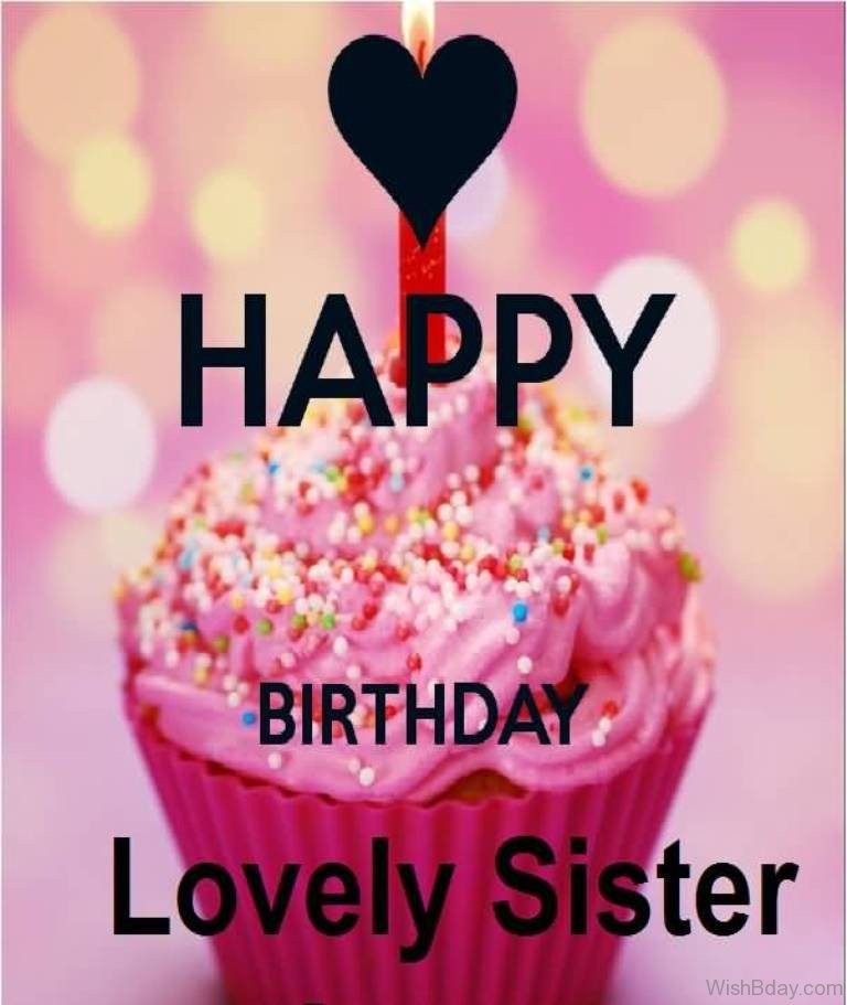 Best ideas about Birthday Wishes To A Sister . Save or Pin 36 Birthday Wishes For Sister Now.