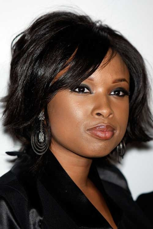Black Layered Hairstyles  African American Hairstyles Trends and Ideas Medium