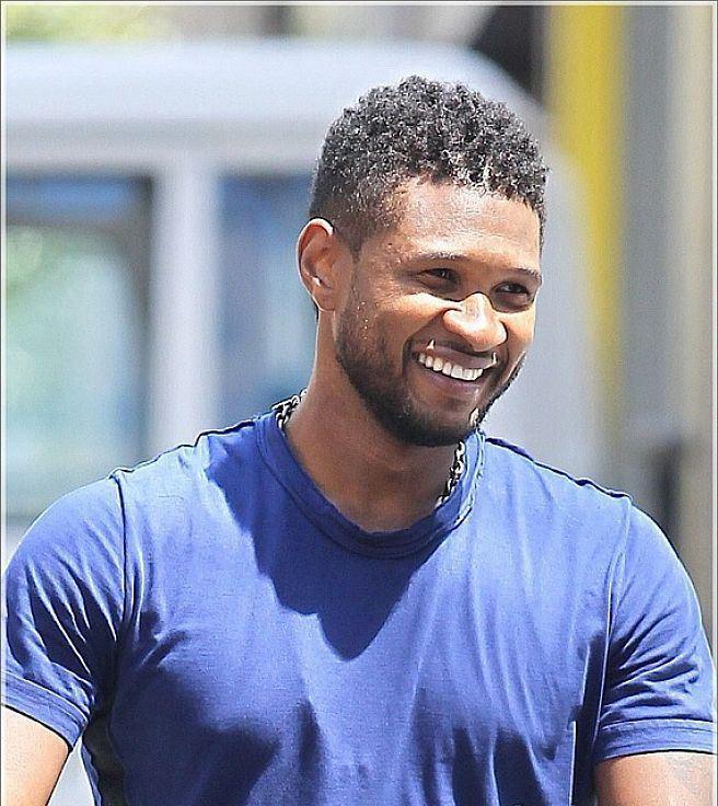 Black Men Short Haircuts  Trend Short Black Men Haircuts 2014