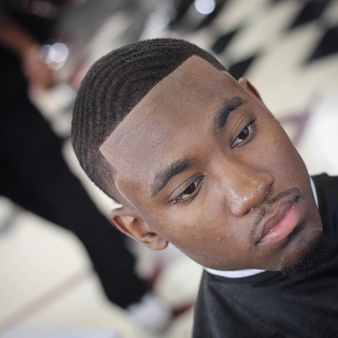 Black Men Short Haircuts  24 Best of Short Haircuts for Black Men 2018